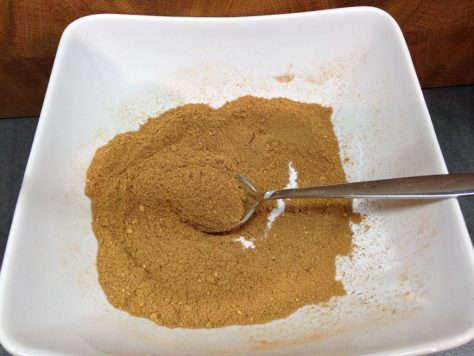 Lebkuchen Gewürz