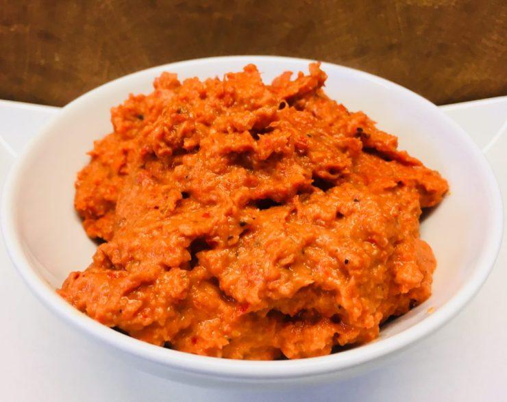 Romanesco Sauce