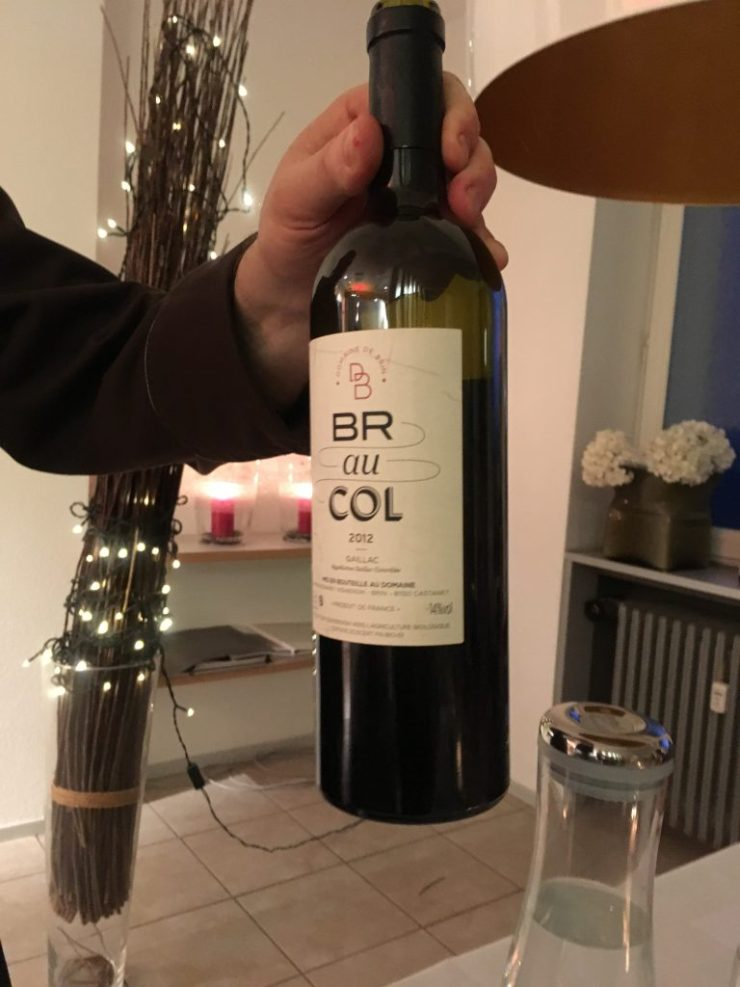 BR-au-Col 2012