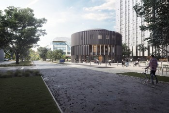 University of British Columbia Arts Student Centre   Leckie Studio Architecture + Design