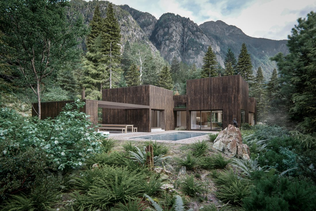 Camera House | Leckie Studio Architecture + Design