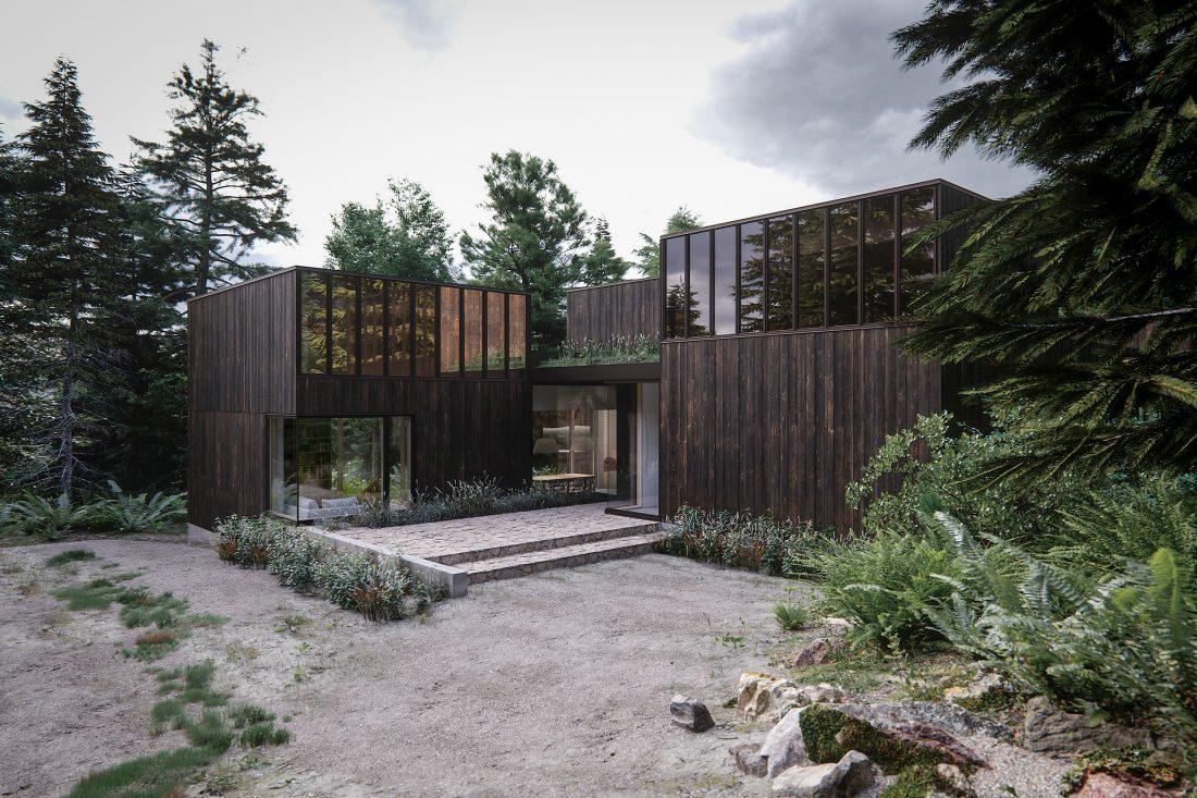 Pavilion Cowork | Leckie Studio Architecture + Design