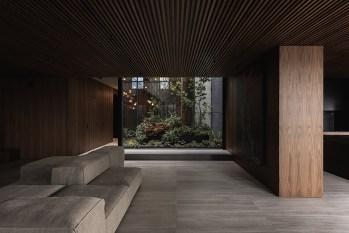 Vancouver House Penthouse | Leckie Studio Architecture + Design