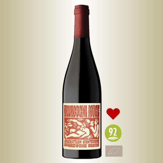 La Soeur Cadette Bourgogne rouge