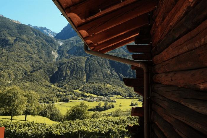 Domaine de la Vrille