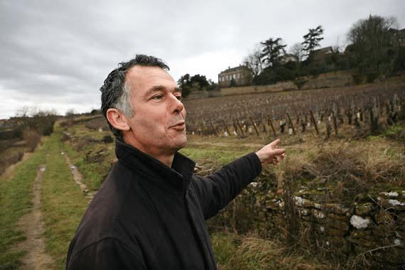 Alain Hasard