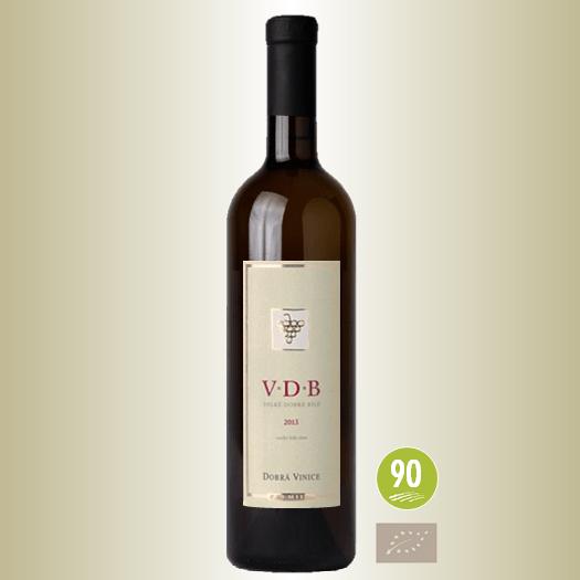 Dobra Vinice Premium VDB