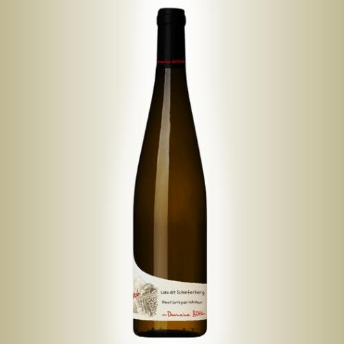 Alsace Bohn Pinot Gris Par Nathur