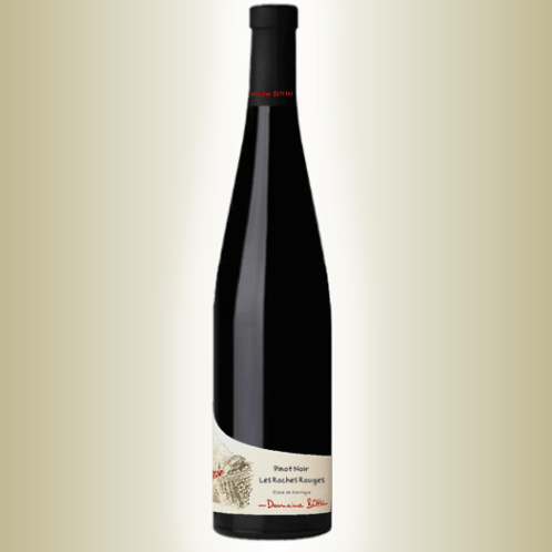 Alsace Bohn Pinot Noir Roches Rouges