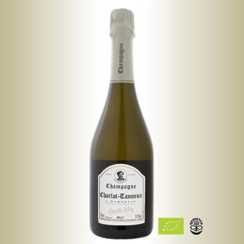 Vincent Charlot Tanneux champagne premier cru Elia
