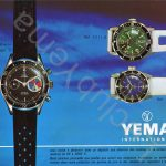 Collection YEMA 1968 (?) 01