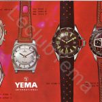 Collection YEMA 1968 (?) 11