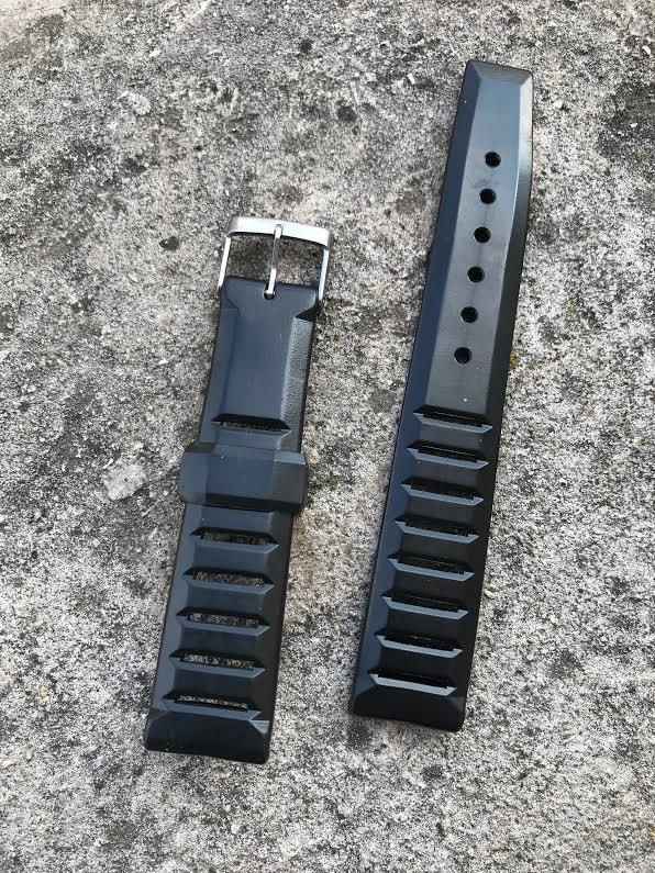 Bracelet Tropic 2000 recto