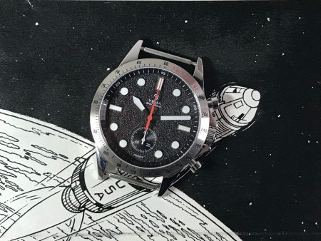 YEMA Spacegraf Zero-G_Flight to the moon_Copyright Jerry