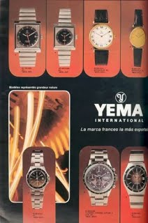Cat_Collection YEMA 1978 (?) | Petit format