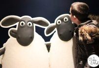 Shaun the Sheep, a Movie for the whole Family