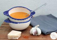 Two Butternut Squash & Sweet Potato Soup Recipes – one Vegan, the other with a Kick
