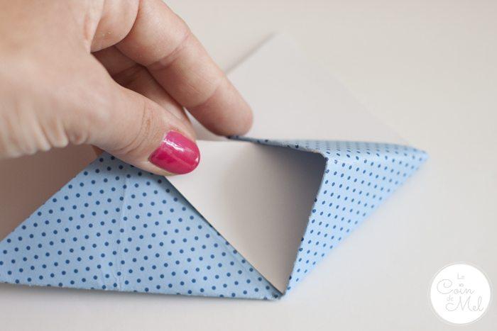 How to Make a Corner Bookmark 10
