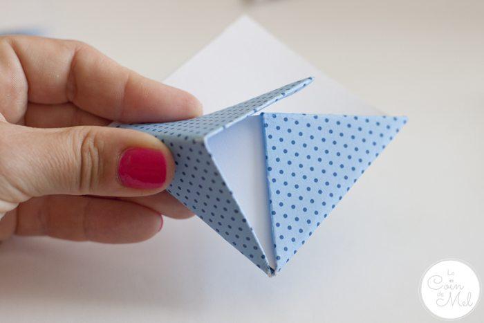How to Make a Corner Bookmark 12