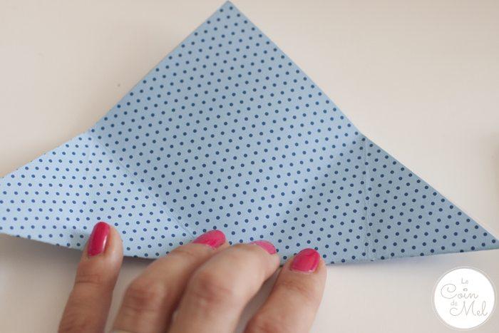 How to Make a Corner Bookmark 8