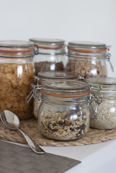 Where to Stay When you go to River Cottage - Prestoller House - Cereal