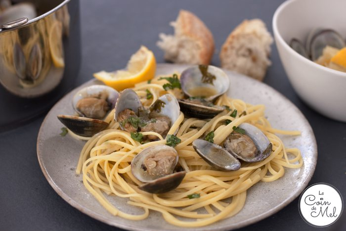 Seafood Pasta - Food Photo Styling with Willian Reavell and Tara Sura