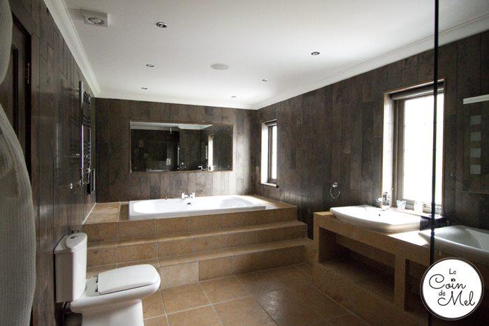 Perfect Manors Achnagairn - Stag Lodge - Bathroom