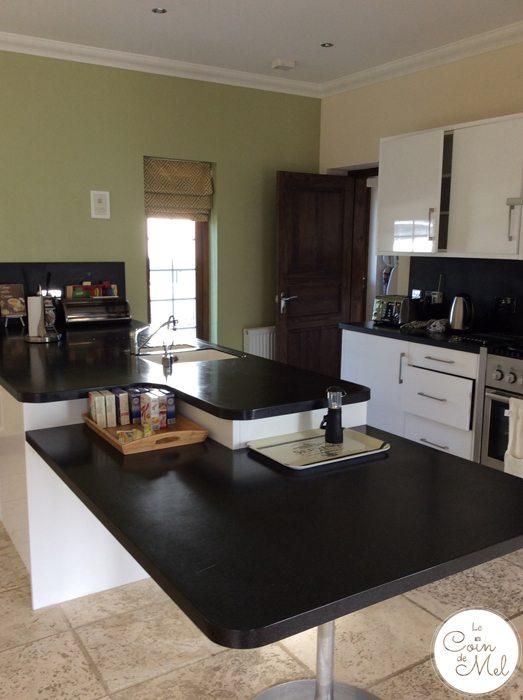 Perfect Manors Achnagairn - Stag Lodge - Kitchen