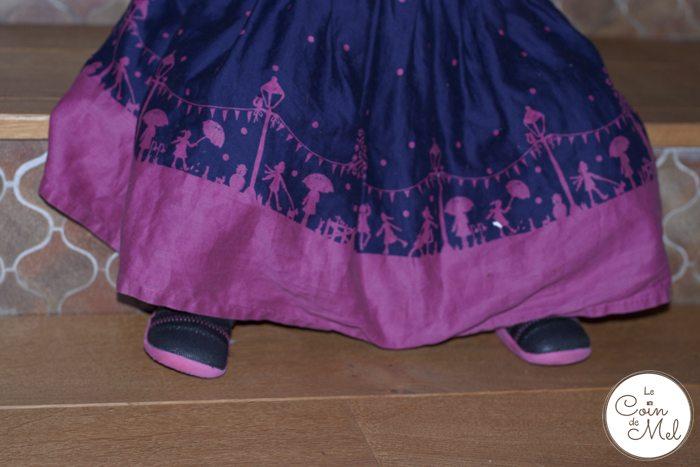 When Should My Baby Start Walking - Pretty Dress & Bobux Xplorer