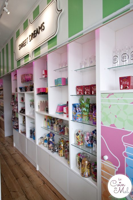 Sweet as a Button - a Sweet Shop Not Like Any Other - a dream come true