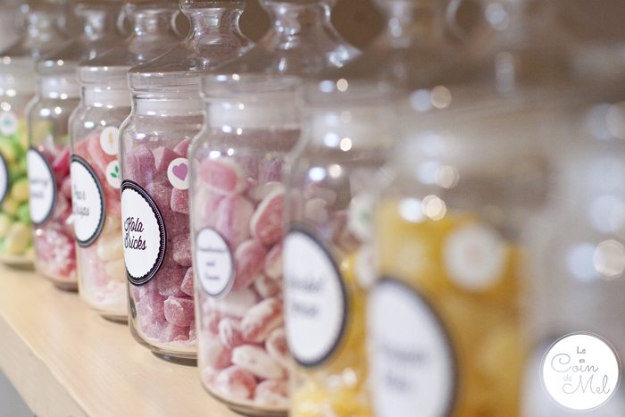 Sweet as a Button - a Sweet Shop Not Like Any Other - old fashioned sweets