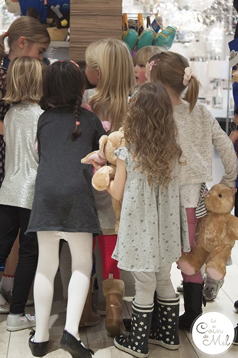 What is a Build-a-Bear Party like? www.lecoindemel.com