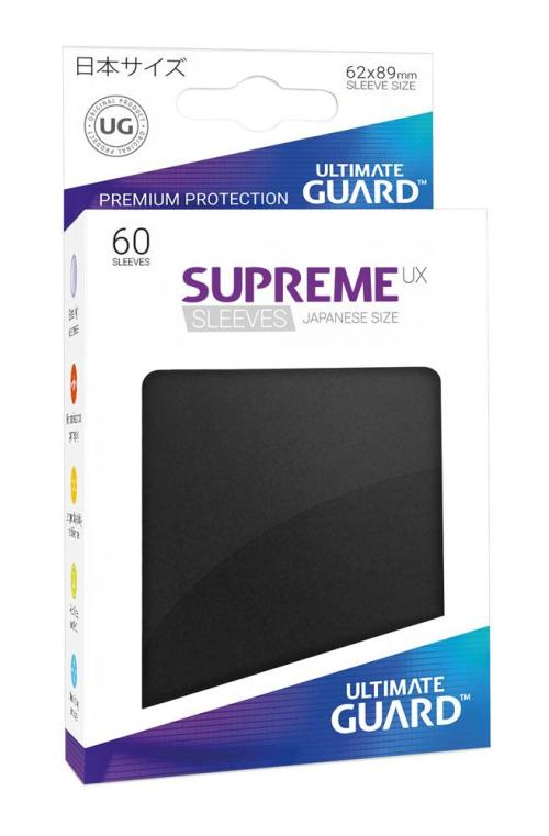 Ultimate Guard 60 pochettes Supreme Mini UX