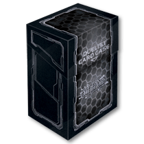 Dark Hex Card Case (deckbox)