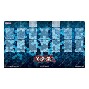 Tapis de jeu YCS London 2017 Pre-Registration