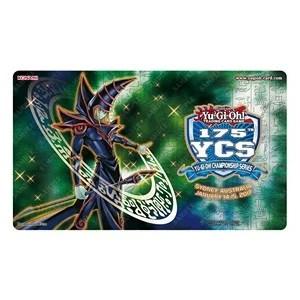 Tapis de jeu YCS Sydney 2017 Magicien des Ténèbres