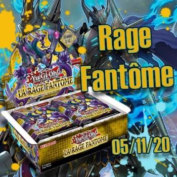 La Rage Fantôme