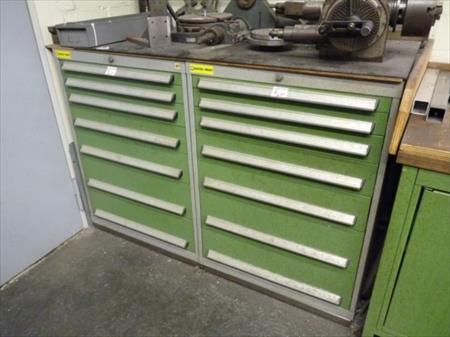 armoire metallique pour garage occasion