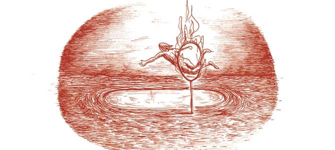 Le regard dessiné de l'épisode 05 de la série « Couple & Érotisme »