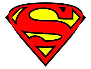 Le superman Laurent Cebarec Link Humans