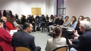 #TruStrasbourg recrutement conference alsace strasbourg
