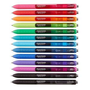 stylo à encre bonne grip