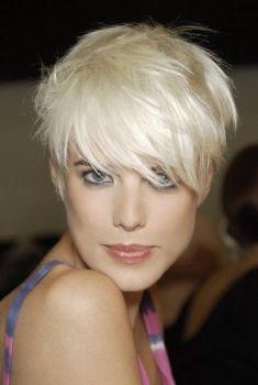 Cheveux décolorés-Bleach hair, lecoloriste