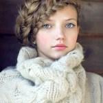 la tendance pour les tresses cheveux de plus en plus en demande