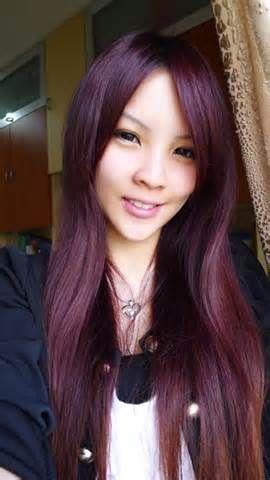 cheveux violet le coloriste - Coloriste Bordeaux