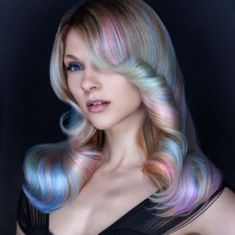 News on hair trends 2015-2016, le coloriste