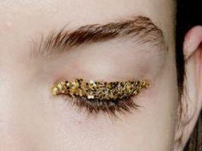 un eyeliner en cadeau pour les fêtes,lecoloriste