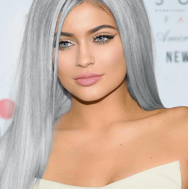 Kylie Jenner, la nouvelle reine de la coloration! , Le coloriste