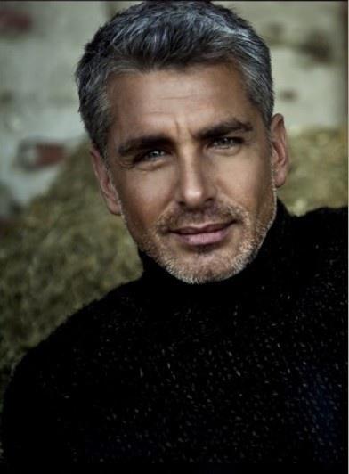 coupe de cheveux homme poivre et sel 2017
