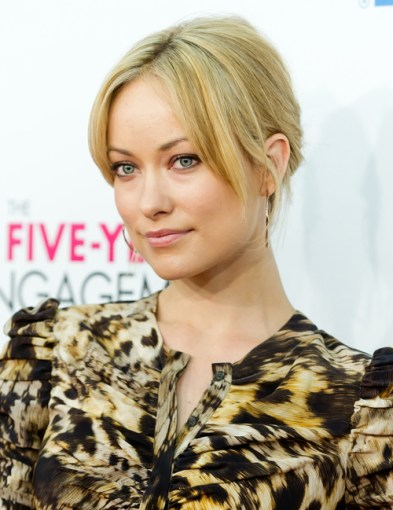Olivia Wilde and Revlon make one!, Le coloriste